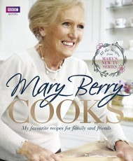 An Evening with Mary Berry