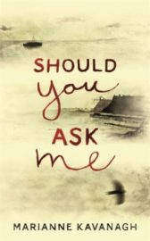 Marianne Kavanagh book launch celebrating Should You Ask Me