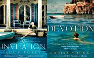 Celebrate literary Italy with Lucy Foley & Louisa Young