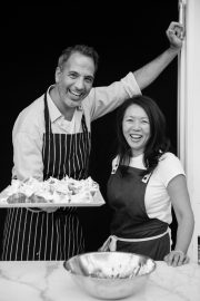 Sweet talk with Yotam Ottolenghi & Helen Goh