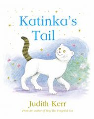 An afternoon with Judith Kerr