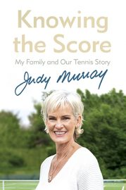 An evening with Judy Murray