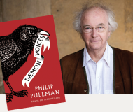 Philip Pullman in conversation with Nicolette Jones