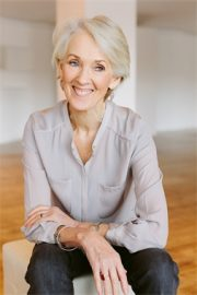 An Evening with Joanna Trollope