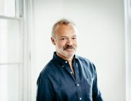 An Evening with Graham Norton