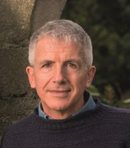 Take Nothing With You with author Patrick Gale