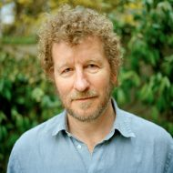 Paris Through the Eyes of Sebastian Faulks