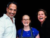 Conversation and Cooking with Yotam Ottolenghi