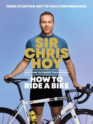 Sir Chris Hoy, six times Olympic Gold Medal winner, discusses Bikes & Cycling