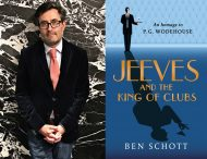 An Homage to P.G. Wodehouse: Jeeves and the King of Clubs by Ben Schott