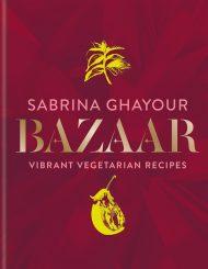 Bazaar with Sabrina Ghayour